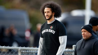 Photo of Roger Goodell encourages NFL teams to Sign Colin Kaepernick