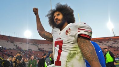 Photo of Colin Kaepernick series coming to Netflix from Ava DuVernay