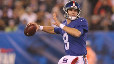 Photo of 2020 New York Giants Team Outlook: Will Daniel Jones Develop Into Top-12 Fantasy QB?