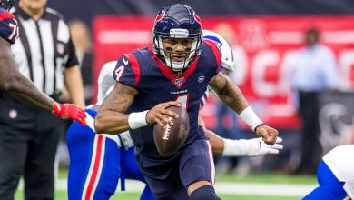 Photo of 2020 Houston Texans Fantasy Team Outlook: What to Expect From Deshaun Watson in New-Look Offense