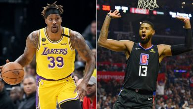 Photo of NBA: Most important player on each Western Conference team