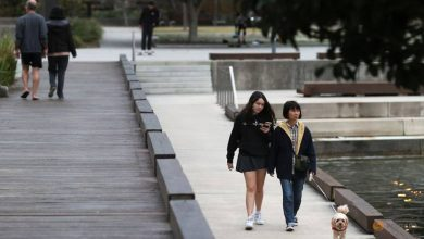 Photo of China warns against travel to Australia, citing discrimination linked to COVID-19