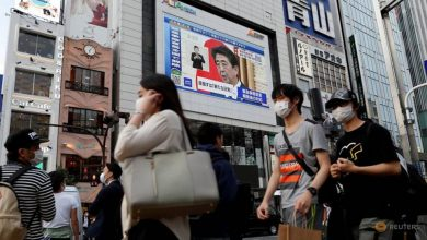 Photo of Japanese women bear brunt of recession as COVID-19 pandemic unravels Abe's 'Womenomics'