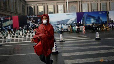 Photo of Mainland China reports 32 new coronavirus cases, 25 of them in Beijing