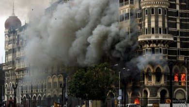 Photo of India seeks extradition from Pakistan of suspected Mumbai attack mastermind