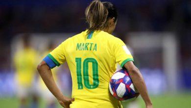Photo of 2023 Womens World Cup host: Brazil withdraws bid