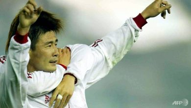 Photo of Retired China football star calls for ouster of Communist Party