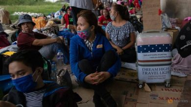 Photo of Philippines records 1,150 new COVID-19 cases; biggest single-day increase