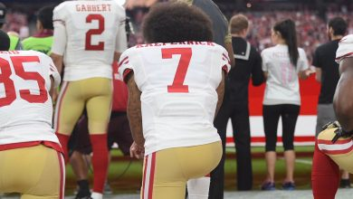 Photo of Protests of George Floyd's killing should not be treated like Colin Kaepernick kneeling