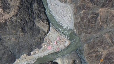 Photo of Satellite images show new Chinese structures near site of border clash with India