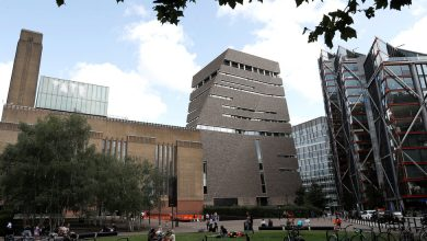 Photo of Teenager Who Threw Boy From Tate Modern Is Sentenced to at Least 15 Years