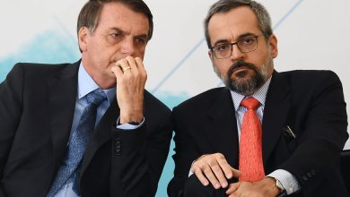 Photo of Brazilian Ex-Minister Makes Quick Exit to U.S. as Inquiries Rattle Government