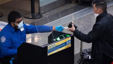 Photo of How the Pandemic Has Affected Passports, Global Entry, T.S.A. PreCheck and More