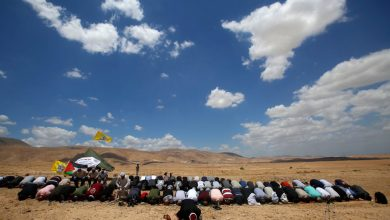 Photo of As Annexation Looms, Israeli Experts Warn of Security Risks