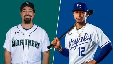 Photo of MLB draft redo: Mariners, Royals have a lot to gain