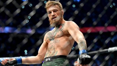 Photo of Conor McGregor says he is retiring from fighting