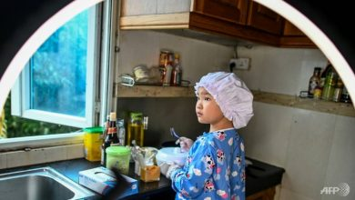 Photo of 'Little Chef' charms Myanmar with lockdown cooking classes
