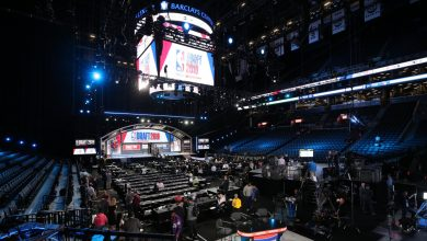 Photo of NBA draft: 2020 event scheduled for Oct. 16, Aug. 17 early entry deadline