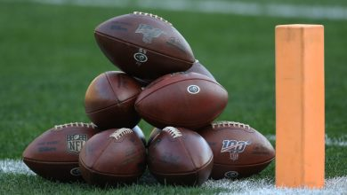 Photo of NFLPA advises players to halt private workouts together