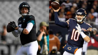 Photo of 2020 Chicago Bears Team Outlook: Nick Foles or Mitch Trubisky?