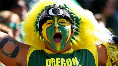 Photo of Oregon Ducks College Football Best Bets for 2020