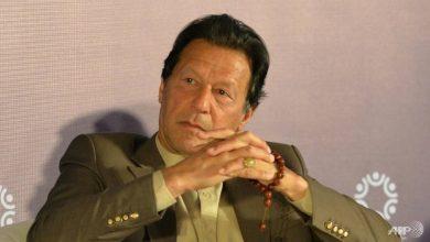 Photo of Pakistan PM Imran Khan slammed for saying Osama was 'martyred'