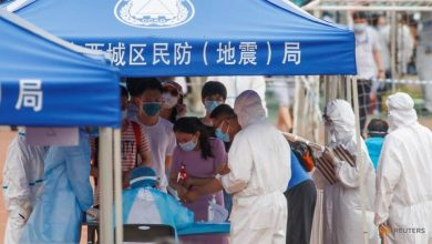 Photo of China's new virus outbreak needs further testing after salmon 'hypothesis': WHO