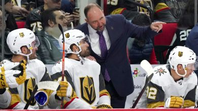 Photo of Why the Vegas Golden Knights could be Stanley Cup champions
