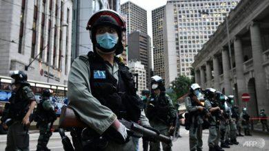 Photo of Harbouring Hong Kong 'rioters' will harm Taiwan, China says