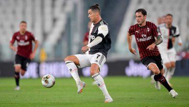 Photo of Juventus 0, Milan 0: Juve into Coppa Italia final on away goals