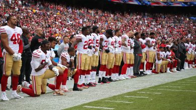 Photo of Why is national anthem played before NFL games, other sporting events?