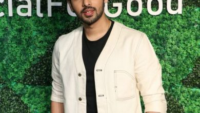 Photo of Armaan Malik comes up with new English song 'Next 2 me'
