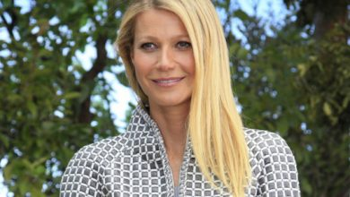 Photo of Gwyneth Paltrow opens up about her coronavirus quarantine