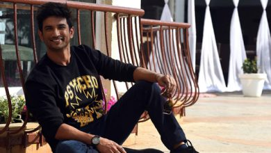 Photo of #BreakTheSilenceForSushant trends as fans allege foul play