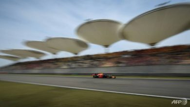 Photo of F1 wants two races in Shanghai: City sports boss