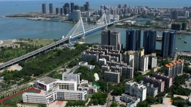 Photo of China announces plans to further open up Hainan island