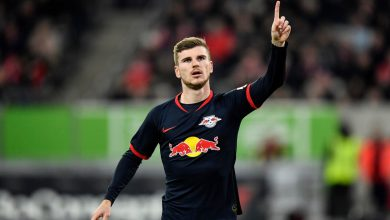 Photo of Timo Werner: Chelsea nears deal for RB Leipzig star