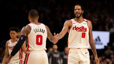 Photo of Blazers SF Trevor Ariza to skip NBA restart to spend time with son