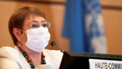 Photo of UN rights chief says 'as many as 10,000' flee Myanmar army operations