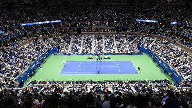 Photo of U.S. Open to be held as scheduled without fans, begin on Aug. 31