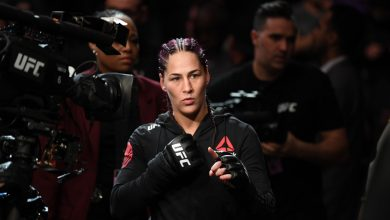 Photo of UFC Fight Night Saskatoon: Jessica Eye vs. Cynthia Calvillo – MMA Betting & DFS Preview