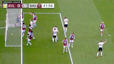 Photo of Sheffield United robbed of clear goal; Hawk Eye explains (VIDEO)