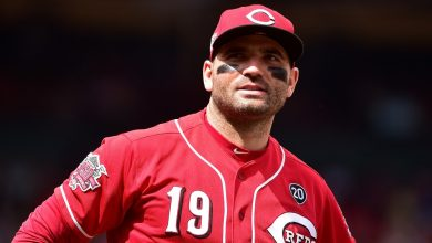 Photo of Joey Votto writes about privilege, racism after George Floyd killing