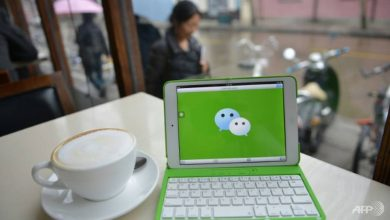 Photo of Flirting with danger: Message apps add to China marital woes