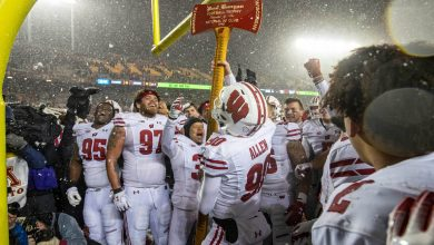 Photo of Wisconsin Badgers Football 2020 Betting Preview