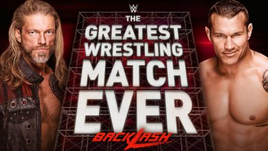 Photo of WWE Backlash: Watch online, start time, full match card