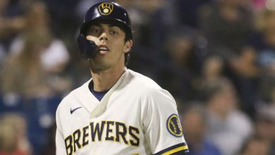 Photo of 2020 Fantasy Baseball: Christian Yelich Locked-In at No. 3 Pick on Draft Day