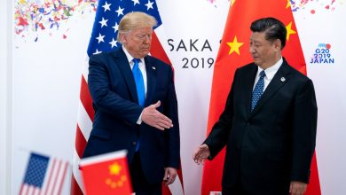 Photo of U.S. and China, Caught in 'Ideological Spiral,' Drift Toward Cold War