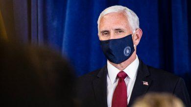 Photo of Amid Virus Surge, Republicans Abruptly Urge Masks Despite Trump's Resistance
