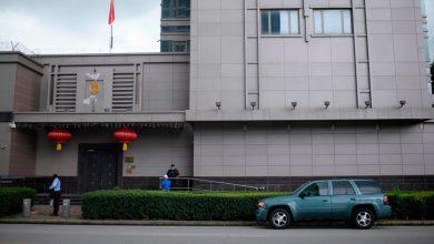 Photo of China Orders U.S. to Shut Consulate in Chengdu, Retaliating for Houston